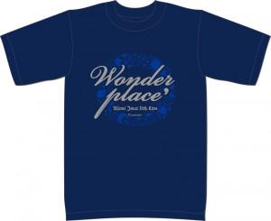 WPL'Tシャツ