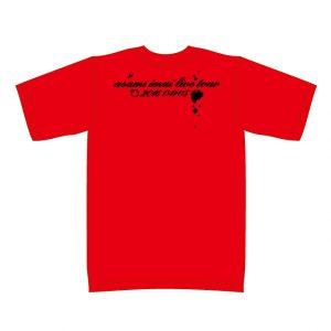 LIVETシャツ